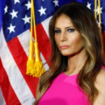 Melania Trump sues Daily Mail and US blogger for $150m over sex worker claims