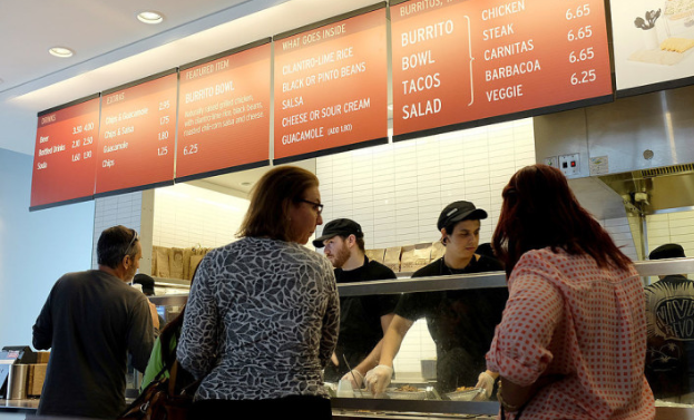 Almost 10,000 Workers Have Joined A Lawsuit Against Chipotle